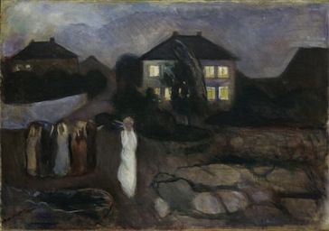 The_storm(Munch)
