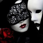 La signora in nero