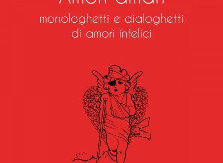 Amori amari, Lucia Piombo, recensito da Anna Rossetto
