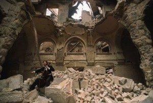 Cielo di Sarajevo (finalista al concorso nazionale Pelasgo)