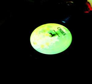 Mike Oldfield - Crises LP