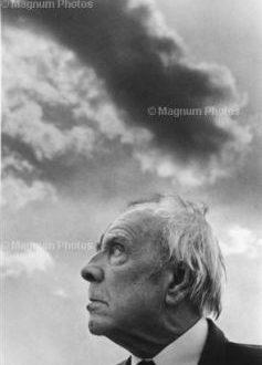 Le nuvole di Borges