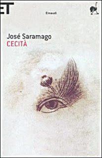 """Su """"Cecità"""" di José Saramago (di Giovanni Perri)"""