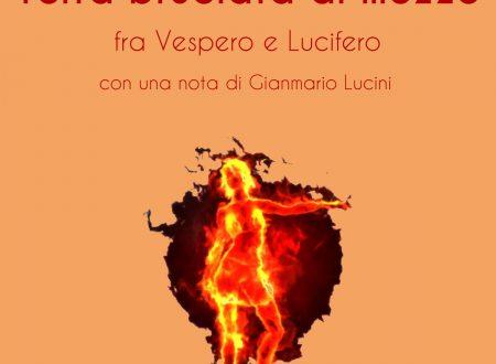 """Su """"Terra bruciata di mezzo"""" di Mirko Servetti ( di Donatella Pezzino)"""
