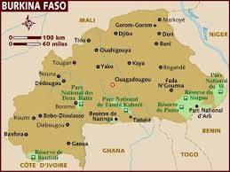 La tragedia dell'alluvione in Burkina Faso, la terra degli uomini…diversi dai politici (2009)