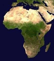 AFRICA MIA AFRICA (di David Diop)