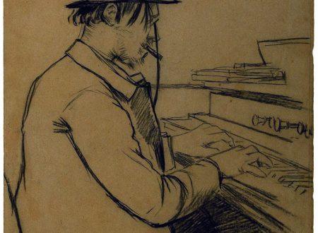A te piaceva Satie