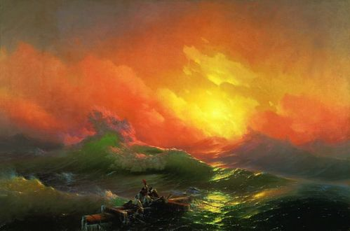 Aivazovsky_Ivan_-_The_Ninth_Wave