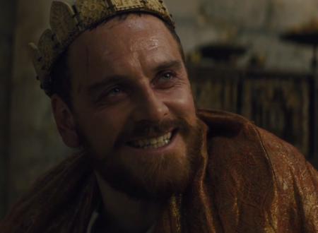"""Riflessioni su """"Macbeth"""" di J. Kurzel"""