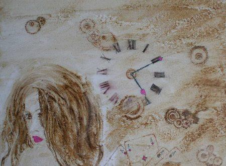 Orologi (meccanismi d'incastro di Luciana Luzi & Catia Dinoni)