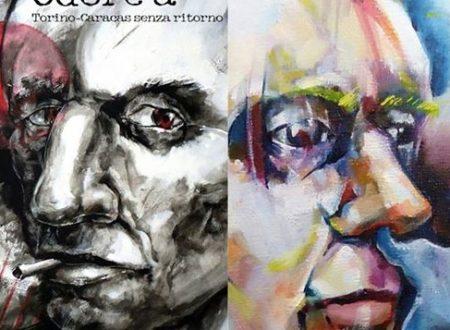 Recensione a Antonio Nazzaro: Odore A Torino-Caracas senza ritorno (Ed.Arcoiris 2014)