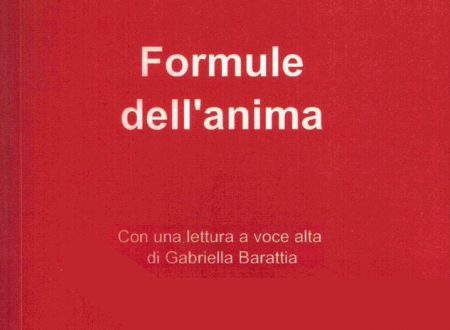 """Recensione di Donatella Pezzino a """"Formule dell'anima"""" di Marcello Comitini"""