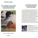 """Nota di lettura di Giovanni Perri al romanzo di Massimo Luongo """"C'è sempre qualcuno che resta deluso"""""""
