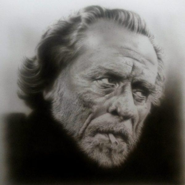 Charles Bukowski: un risveglio.