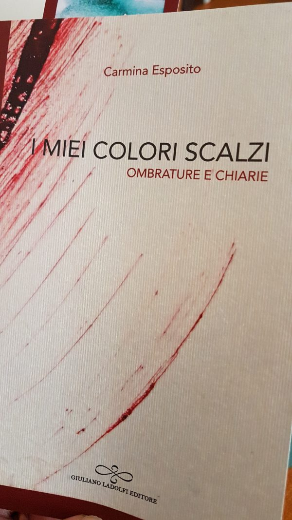 Giovanni Perri: nota di lettura a 'I miei colori scalzi' di Carmina Esposito