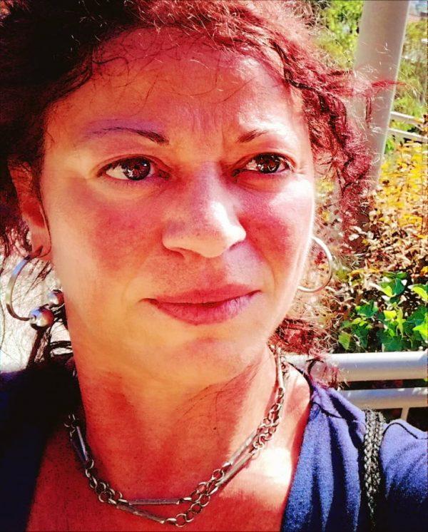 Angela Maria Rucco | d'Amore e d'Anarchia