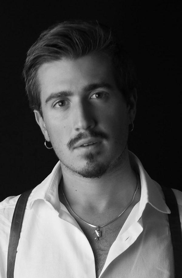 Federico Morando | DerivAzioni poetiche