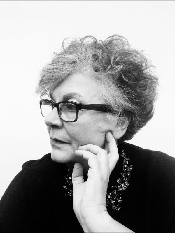 Adriana Tasin | DerivAzioni poetiche