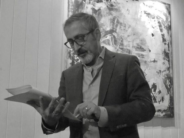 François Nédel Atèrre | DerivAzioni poetiche