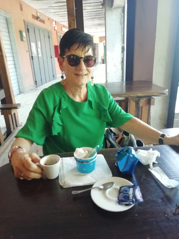 Carla De Angelis| Inediti 2021