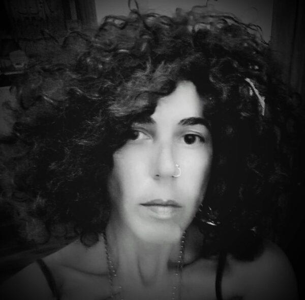 Daìta Martinez | DerivAzioni poetiche
