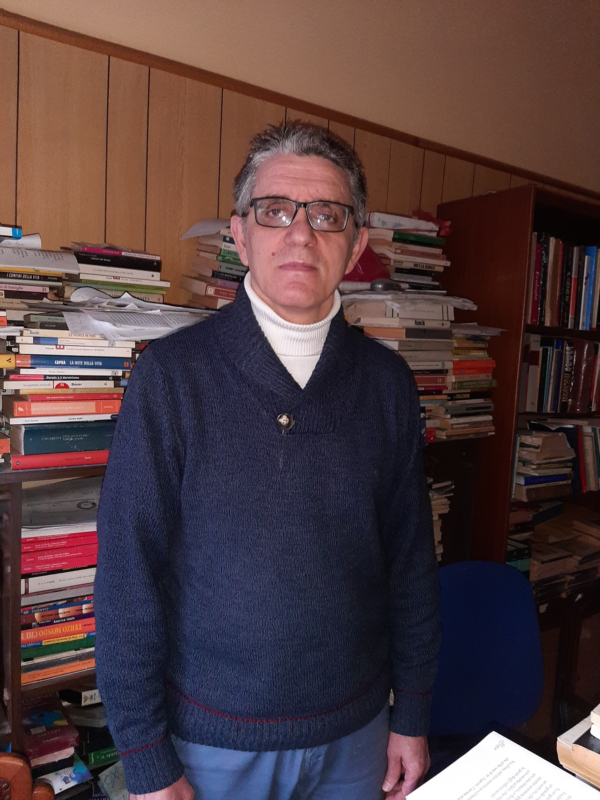 Marcello Buttazzo | Inediti 2021